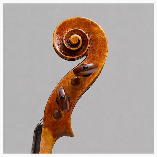 Geige von Axel Hain